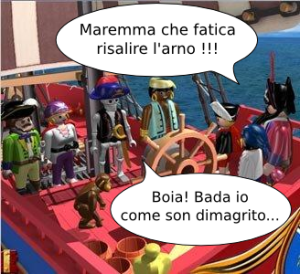 che_fatica_risalire_l_arno